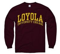 Loyola-Chicago Ramblers