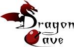 Dragon Cave Logo