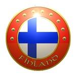 Finland shield