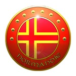Normandie shield