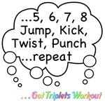 Triplets Workout