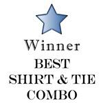 The Snappy Dresser Award