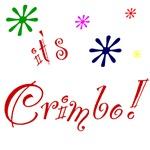 It's Crimbo!