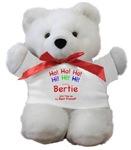 Betty & Bertie Bear