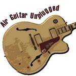 Air Guitar Unplugged