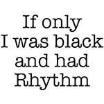 Rhythm and Blues!