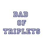 Dad of Triplets