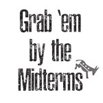 Grab 'em by the Midterms