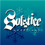 SOLSTICE GREETINGS