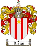 Family Coats of Arms / Family Crests
