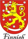 Finnish / Finland Coat of Arms