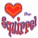 STL Love the Squirrel