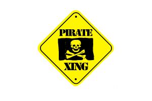 Pirate Xing