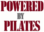 'Powered by Pilates'
