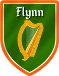 Flynn Family Irish