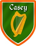 Casey Family Crest