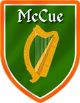 McCue Family Emblem
