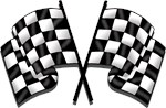 Chequered Flag Motorsports Gifts