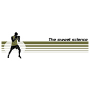 Boxing - Sweet Science
