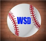 WSD Ball Logo