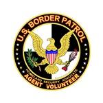 US Border Patrol mx2