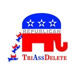 Republican Innuendo: TriAssDelete