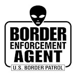 Border Enforcement Agent