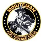Minuteman Civil Defense Corps