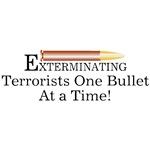 Exterminating Terrorists