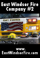 Visit East Windsor Fire Company #2!
