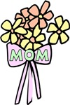 Mothers Flower Bouquet Gift Ideas