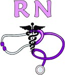 RN Nursing Apparel, Gifts and Keepsakes