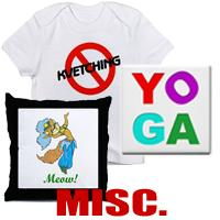 Misc t-shirts & funny gifts