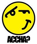 Accha?