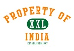 Property of India