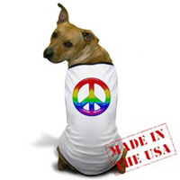 DONT FORGET YOUR DOG!--DOGGIE PRIDE TEES