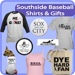 Southside Baseball Shirts And Gifts