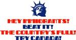 Hey Immigrants!