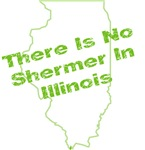 There Is No Shermer In Illinois