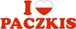 I Heart Paczkis