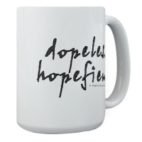 Dopeless Hopefiend Mugs
