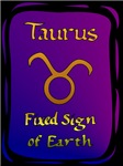 Designs for TAURUS April 20-May 20
