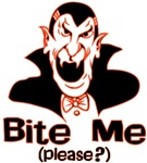 Bite Me Dracula