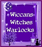 WICCAN/WITCH/WARLOCK/MAGIC/MAJIK