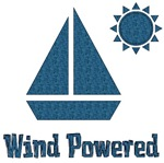 Wind Powered
