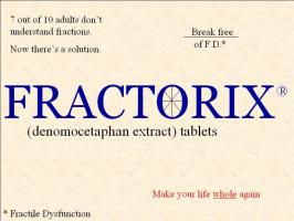 Fractorix