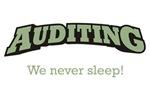 Auditing - Sleep