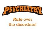 Psychiatry / Disorders