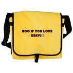Roo if you love greys