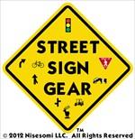 Street Sign Gear